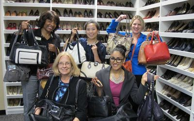 Purses for a Purpose a Huge Success